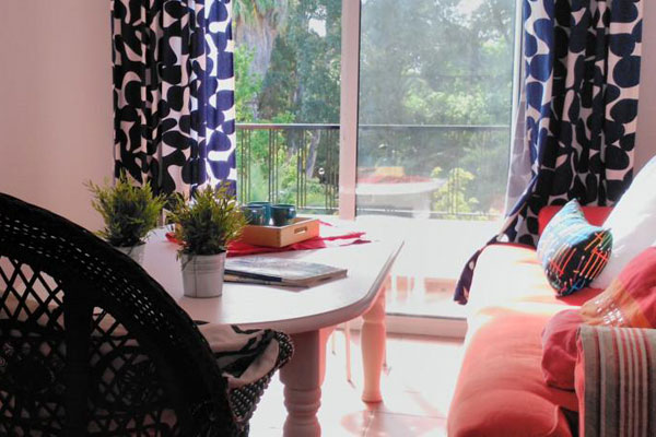 Apartamentos Ayamonte