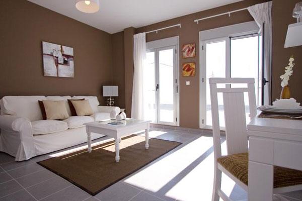 Apartamentos BeSlow Ayamonte