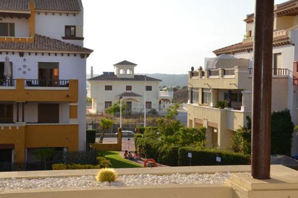 Apartamento Costa Esuri Marina
