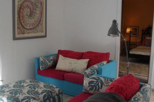 Apartamento Guadiana