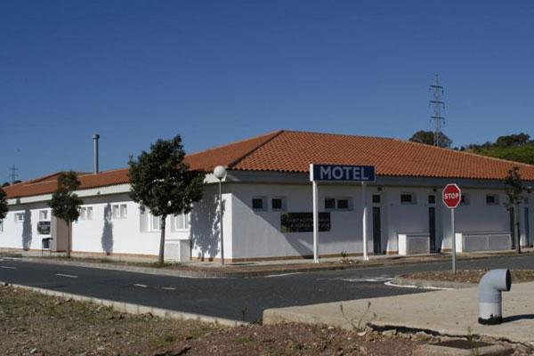 Hotel Los Mellizos