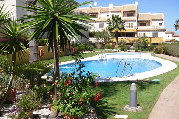 Apartamento Marina 2